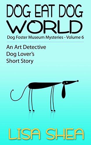 Art Museum Mysteries