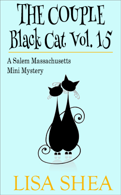 The Couple - Black Cat Mini Mystery