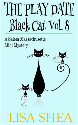 The Play Date - Black Cat Mini Mystery