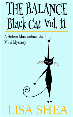 The Balance - Black Cat Mini Mystery
