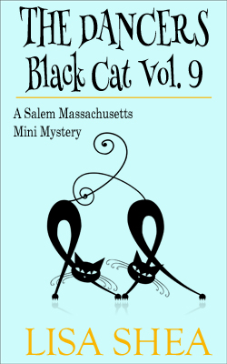 The Dancers - Black Cat Mini Mystery
