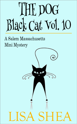 The Dog - Black Cat Mini Mystery