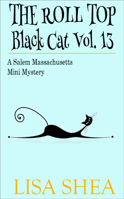 The Roll Top - Black Cat Mini Mystery