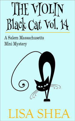 The Violin - Black Cat Mini Mystery