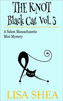 The Knot - Black Cat Mini Mystery