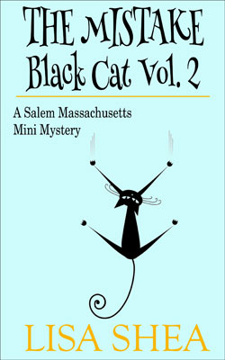 The Mistake - Black Cat Mini Mystery