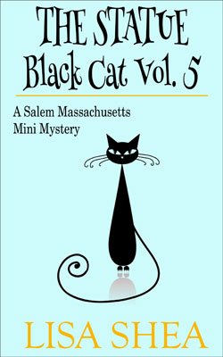 The Statue - Black Cat Mini Mystery