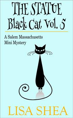 Black Cat Mini Mysteries