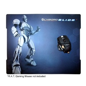 Mad Catz Cyborg G.L.I.D.E. 7 Gaming Surface