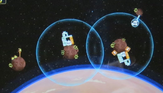 Star Wars Angry Birds HD