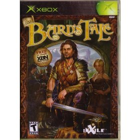 Bards Tale XBox