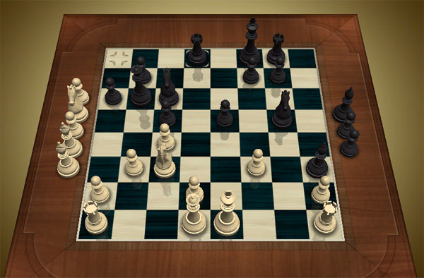 gamesdesktop chess