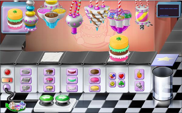 Comfy Cakes
