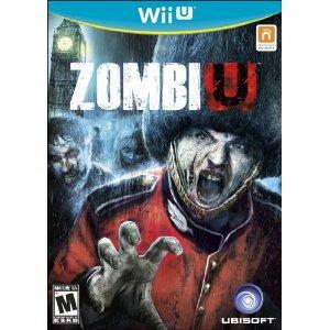 ZombiU Review - WiiU