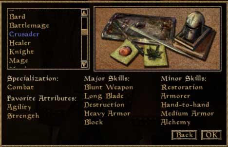 The Elder Scrolls 3: Morrowind Walkthrough - Tips and Techniques