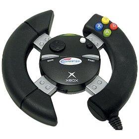 Gamester Pro Racer Wheel