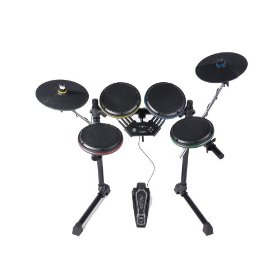 Ion Drum Kit