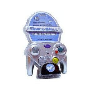 Kuma GameCube Wireless Controller