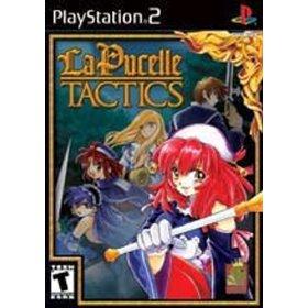 La Pucelle Tactics PS2