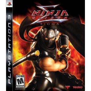 Ninja Gaiden Sigma Review