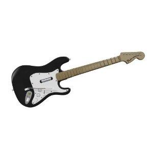 XBox 360 Fender Stratocaster Guitar