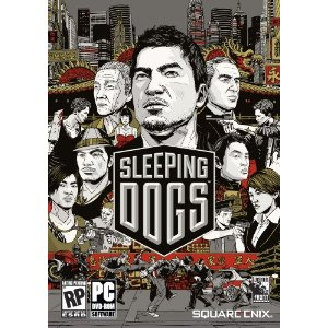 Sleeping Dogs - PC Game Review