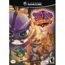Spyro - A Heros Tail
