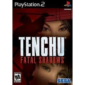 Tenchu - Fatal Shadows PS2