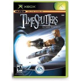 Timesplitters - Future Perfect