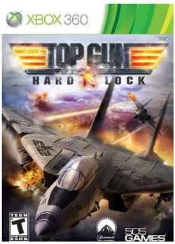 Top Gun Hardlock Review