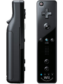 Wii Remote Plus Controller