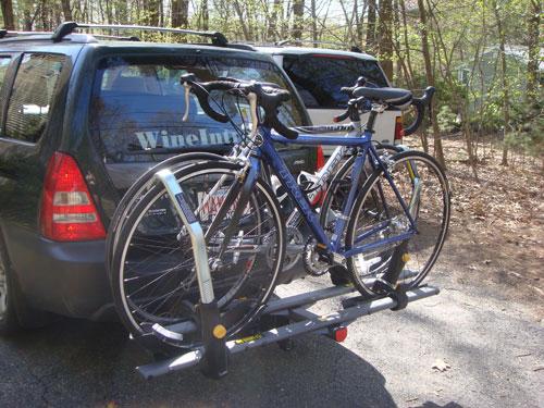 Saris Cycleon Pro Bike Rack