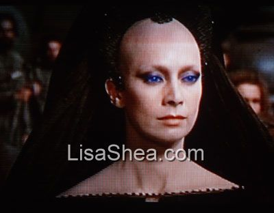 dune and jessica Jessica is one of the most complicated characters in dune like her son, she is  the product of centuries of genetic breeding by the bene gesserit, an ancient.