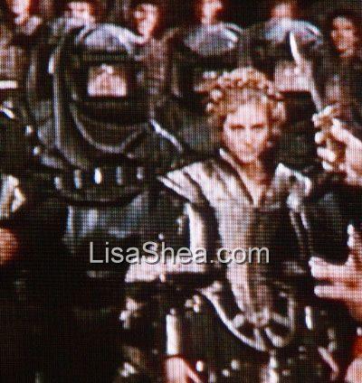 Emperor Shaddam Corrino IV - Frank Herbert Dune