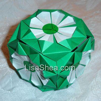 Handmade origami lucky cube origami lucky cube mightylinksfo