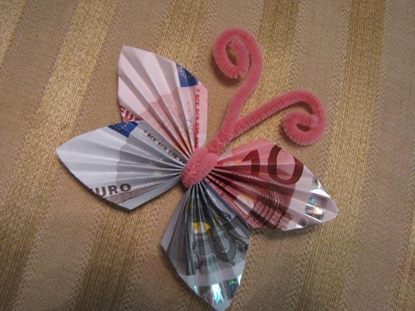technique reconversion des billets en origami les. Black Bedroom Furniture Sets. Home Design Ideas