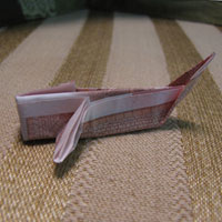 Money Origami Whale