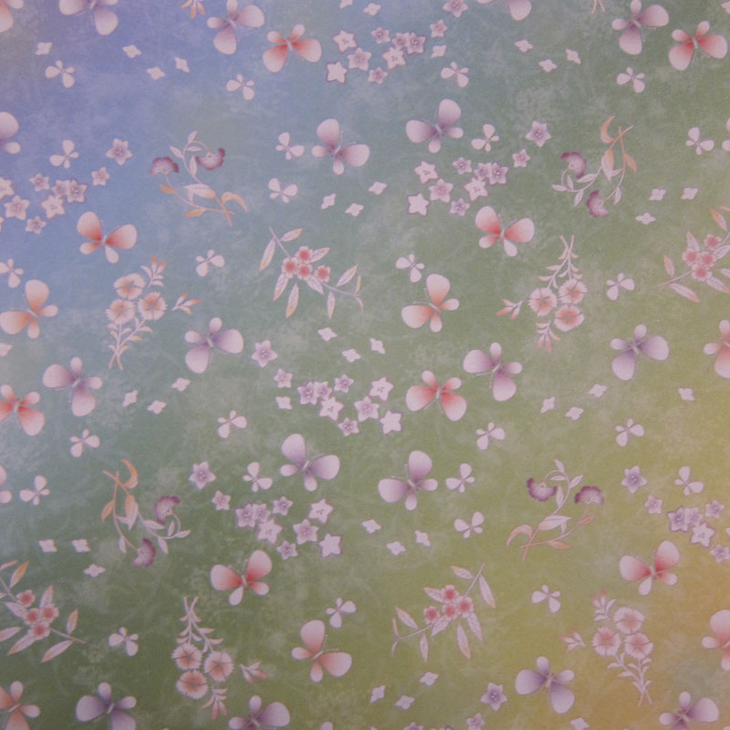Tsukushi Chiyogami 40 Design Origami Paper Gorgeous Patterned Origami Paper