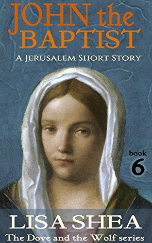 Biblical Jerusalem Stories