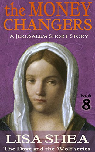 Biblical Jerusalem Stories
