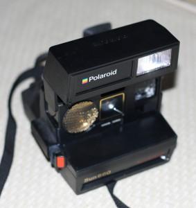 polaroid660
