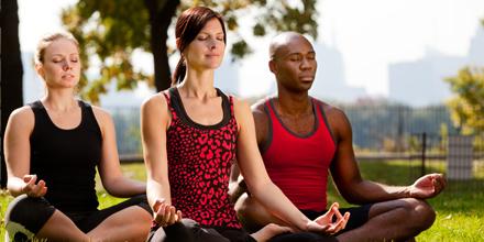 meditatetrio