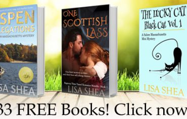Lisa Shea Free Ebooks