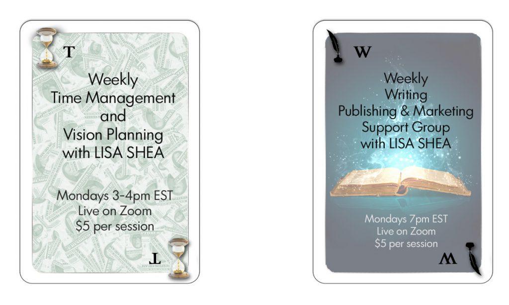 Lisa Shea Time Management Course