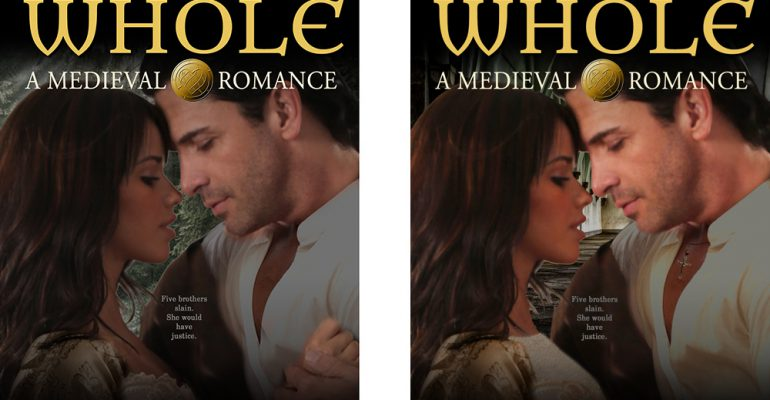 Becoming Whole Medieval Romance
