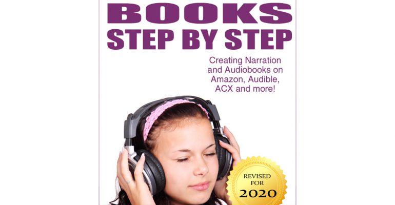 Narrating Audio Books Lisa Shea