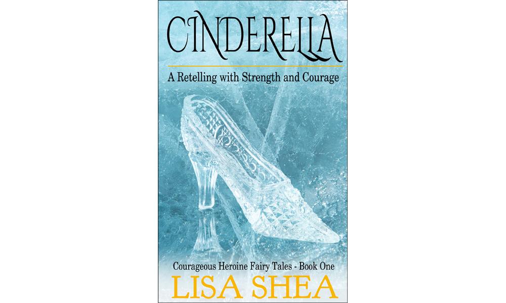 Cinderella Lisa Shea