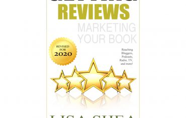 Getting Reviews - Marketing Your Book