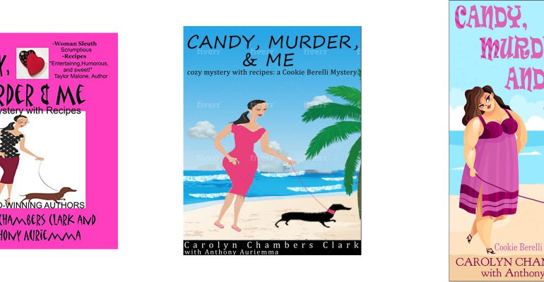 Plus Sized Cozy Mystery