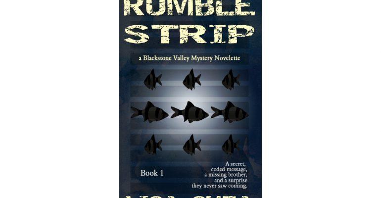 Lisa Shea Rumble Strip